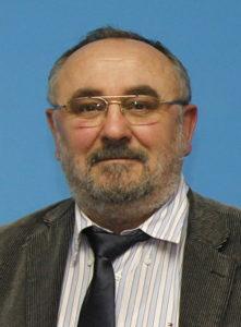 Ronald Jungmann